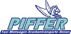 Piffer Reisen | Taxi - Mietwagen - Krankentransporte - Reisen